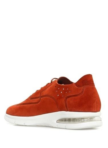 Barleycorn Sneakers Oranj